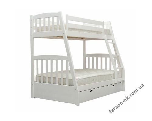 Детская двуъярусная кровать №28