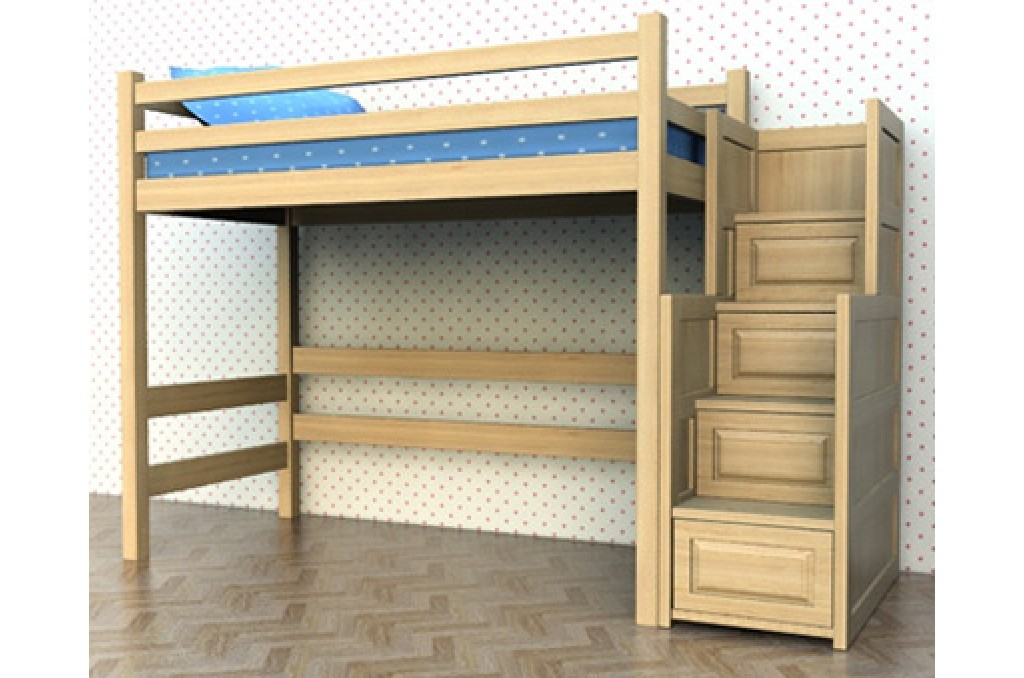 фотомодели из массива кровать чердак узнать назначение