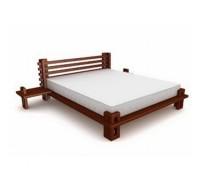 Кровать из дерева березы - «Верона»