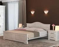 Кровать из дерева клена – «Монако»