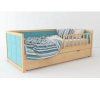Кровать из дерева – «Малибу»