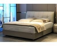 Мягкая кровать с механизмом Техас