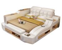Мягкая кровать с ящиками – «Лас-Вегас»