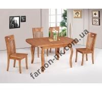 """Стол со стульями """"К 5"""""""