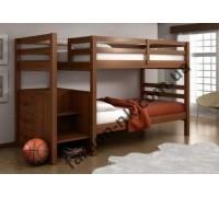 """Кровать детская из массива дерева """"К20"""""""