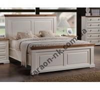 """Кровать из массива дерева """"К32"""""""