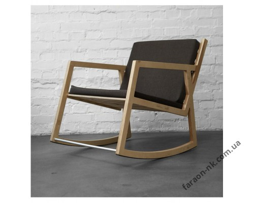 Мягкое кресло №2