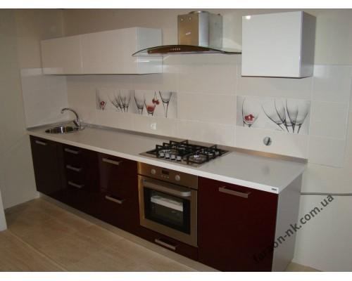 Кухня из ДСП №2