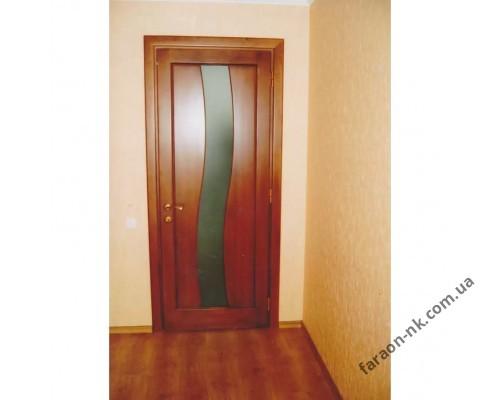 Дверной блок «Д4»