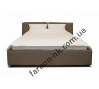Кровать мягкая №1
