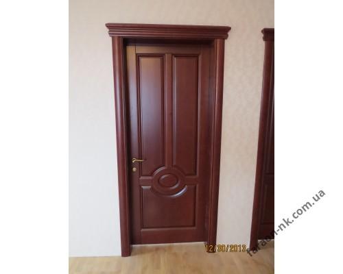 """Дверной блок """"Д14"""""""
