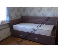 Кровать-диван№1