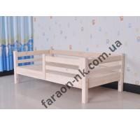 Кровать детская из массива дерева №8