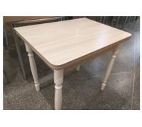 Кухонный стол из ясеня – «Мадрид»
