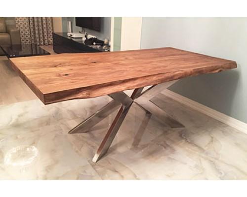 Стол из дерева дуба – «Гранд»