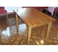 Стол из натурального дуба – «Рим»