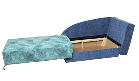 Размеры дивана малютки