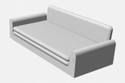 диван выкатной - Фабрика Мебели Фараон