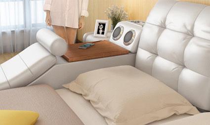 специфика кровати