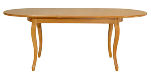 столы из дуба