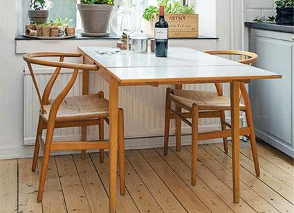 Стол с трансформацией на кухню