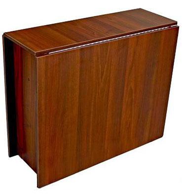 Стол деревянный раскладной в зал